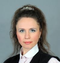 Габбасова Светлана Валентиновна
