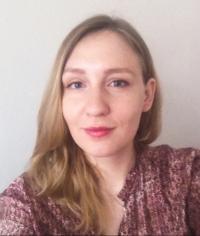 Терёшкина Юлия Борисовна