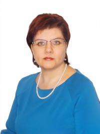 Владимирова Елена Валерьевна