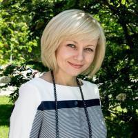 Стрижакова Анжела Жанновна