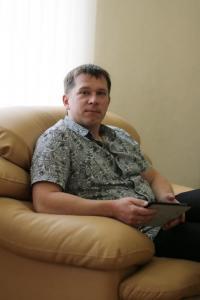 Луговой Александр Сергеевич