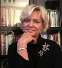 Богацкая Ольга Николаевна