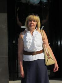 Азанова Татьяна Васильевна