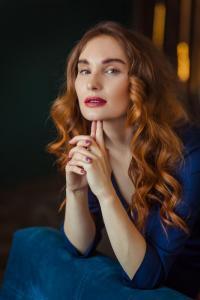 Аксенова Арина Владимировна