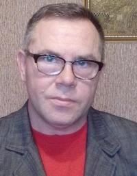 Стукалов Станислав Иванович