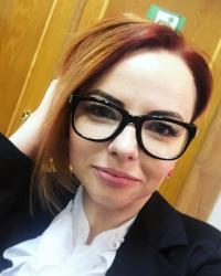 Тургулина Ирина Александровна