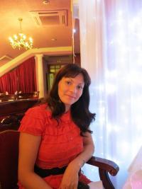 Кархалева Диана Викторовна