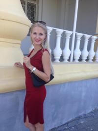 Барабаш Елена Александровна