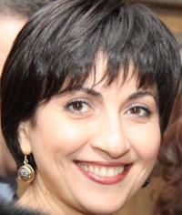 Светлана Хучуа
