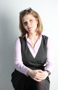 Анисимова Людмила