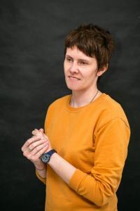 Выморкова Татьяна Александровна
