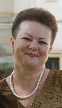 Елена Евгеньевна Сузганова