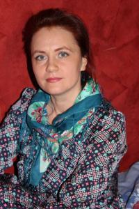 Шайдуллина Анна