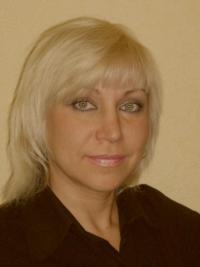 Сыпкова Светлана Павловна