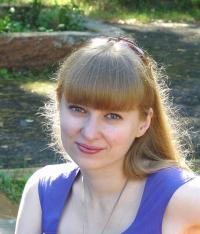 Карташова Ксения Сергеевна