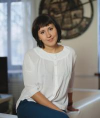 Анна Мурзинская