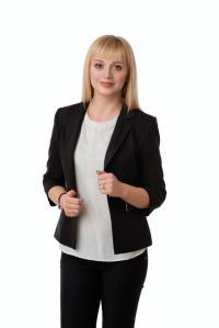 Красноперова Екатерина Александровна