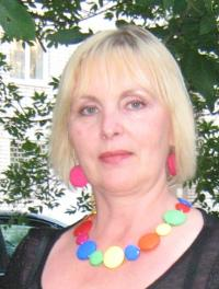 Воронина Марина Ивановна