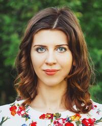 Мельникова Мария Сергеевна
