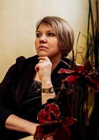 Алтыева Людмила Владимировна