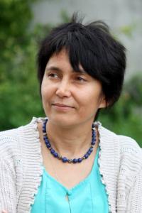 Насырова Диля Эминовна