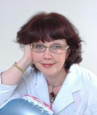 Марина Перепелицына