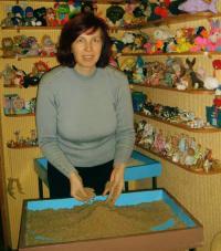 Маринец Елена Ивановна