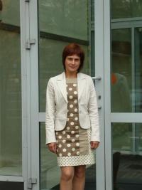 Дубровская Оксана Владимировна