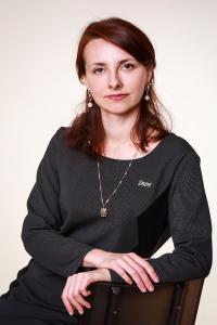 Шульц Ольга Эдуардовна