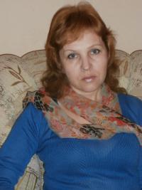 Кувшинова Оксана