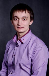 Шестак Роман Наильевич