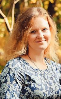 Аринина Марина Владимировна