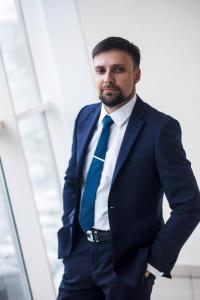 Родимов Павел Михайлович