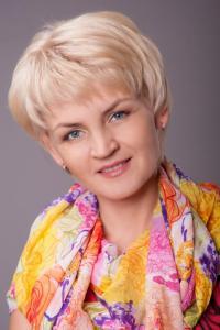 Михайлова Лариса Николаевна