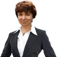 Татьяна Владимировна Царева