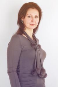 Гачегова Ирина Олеговна