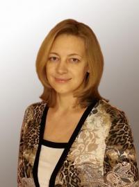 Малинина Марина Валерьевна