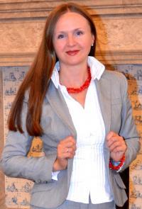 Скаскевич - Шиманская Светлана Евгеньевна