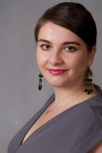 Александрова Ольга Витальевна (Хельга А)