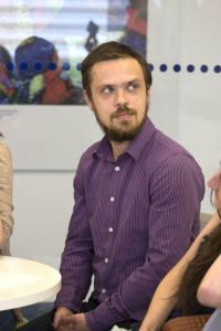 Вьюгин Иван Владимирович