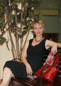 Мельник-Сорочинская Елена Владимировна