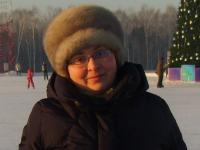 Письменная Марина Леонидовна