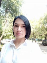 Харисова Аида Радиковна