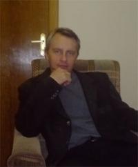 Городецкий Виктор Владимирович