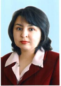 Иванченко Татьяна Петровна