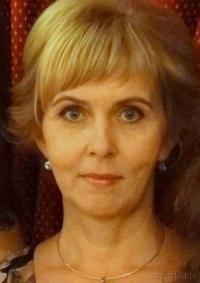 Наталья Александровна Барсукова