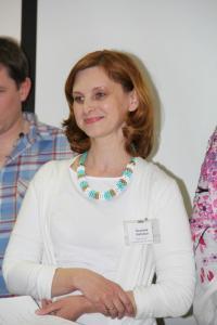 Окунева Наталья Витальевна
