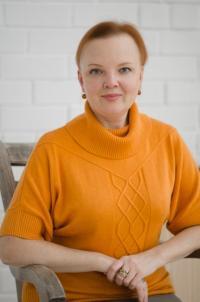 Акмурзина Наталья Викторовна