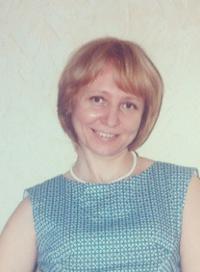 Березина Ольга Вячеславовна