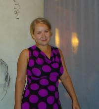 Ковалева Екатерина Львовна